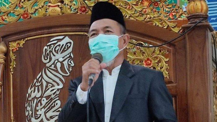 Mashuri Ungkap Jemaah Haji Tertunda Pemotongan Hewan Qurban di Merangin Meningkat