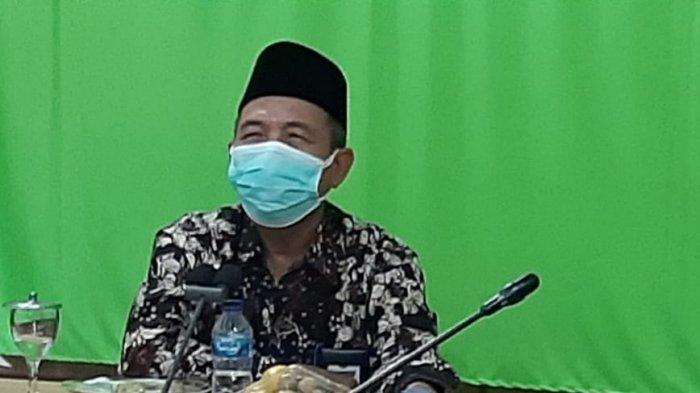 Tak Lama Lagi Mashuri akan Dilantik Menjadi Bupati Merangin, SK Sudah di Mendagri