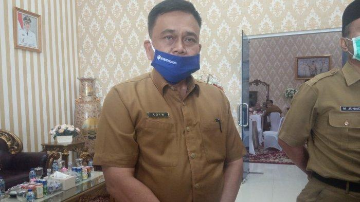 BREAKING NEWS Pejabat Eselon II Muarojambi Hasil Seleksi Jabatan, Siang Ini Bakal Dilantik