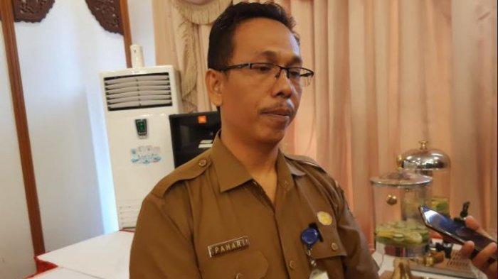 Plt Kepala Dinas Pendidikan Provinsi Jambi M Syahran Diganti, Ini Sosok Penggantinya