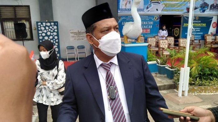 Puluhan ASN Pindah Tugas ke Pemprov Jambi, Terbanyak dari Kabupaten Merangin