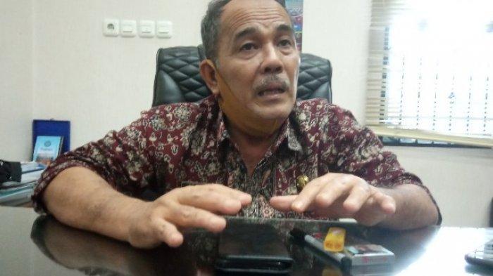 BREAKING NEWS: Kadis Kesehatan Muarojambi Terkonfirmasi Positif Covid-19, Isolasi Berlangsung di BKD