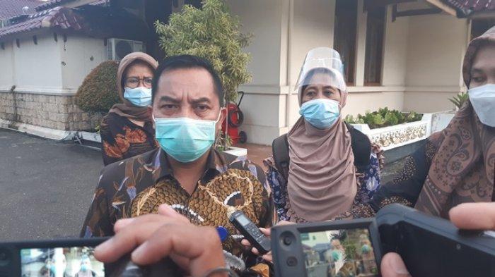 Berharap Ada Rumah Sakit Khusus Pasien Covid-19 di Jambi, Pemprov Ajukan Bantuan ke Pusat
