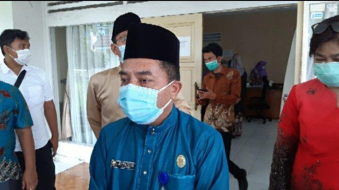 Vaksin Covid-19 Sisa 13.560 Dosis, Dinkes Provinsi Jambi Tunggu Arahan Pusat Untuk Kabupaten/Kota