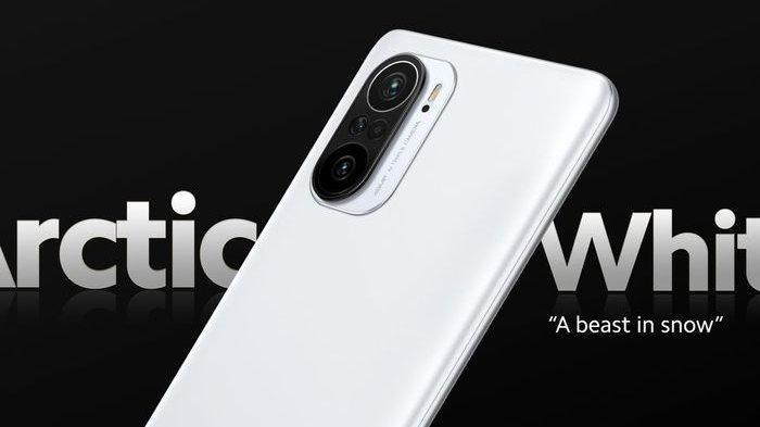 Daftar Harga HP Xiaomi Bulan April 2021 Lengkap Mulai Rp 1 Jutaan hingga Terbaru Poco F3