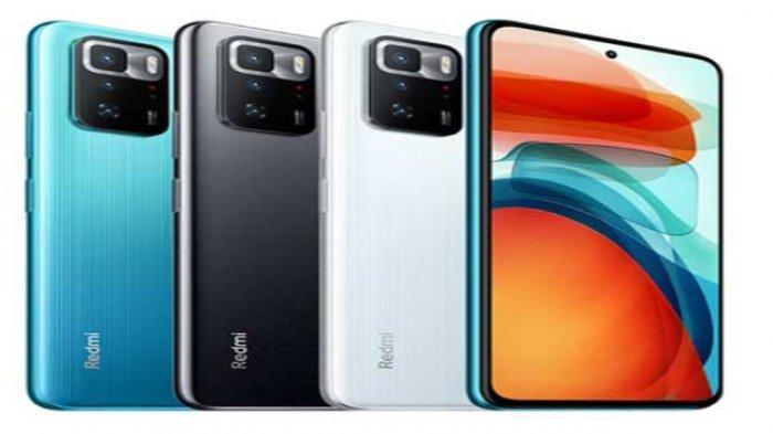 Poco X3 GT Dipasarkan di Indonesia, Masuk Daftar Smartphone 5G Harga 3 Jutaan