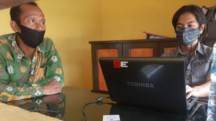 Lokasi PETI di Tebo. Tiga orang saksi diperiksa Satreskrim Polres Tebo terkait aktivitas Penambangan Emas Tanpa Izin (PETI) di Kabupaten Tebo yang memakan korban jiwa.