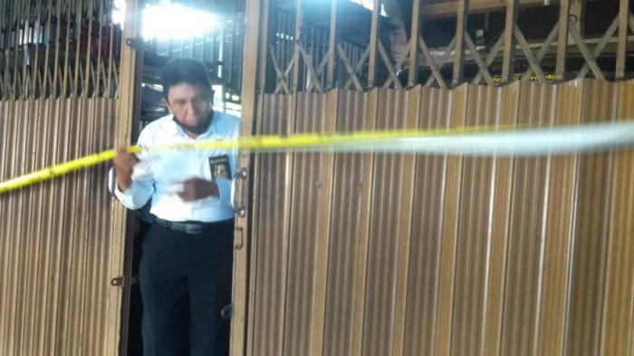 BREAKING NEWS Warga Paal V Heboh Temukan Warga Tewas di Dalam Rumah