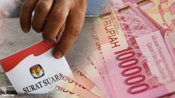 Pilkada di Tengah Pandemi Corona, Bawaslu Kota Jambi: Rawan Politik Uang
