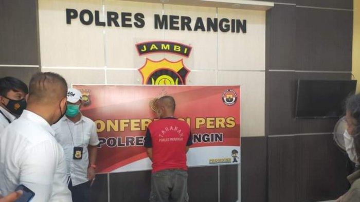 Kades Kroya Diamankan Polisi, Diduga Korupsi Dana Desa Rp393,91 Juta
