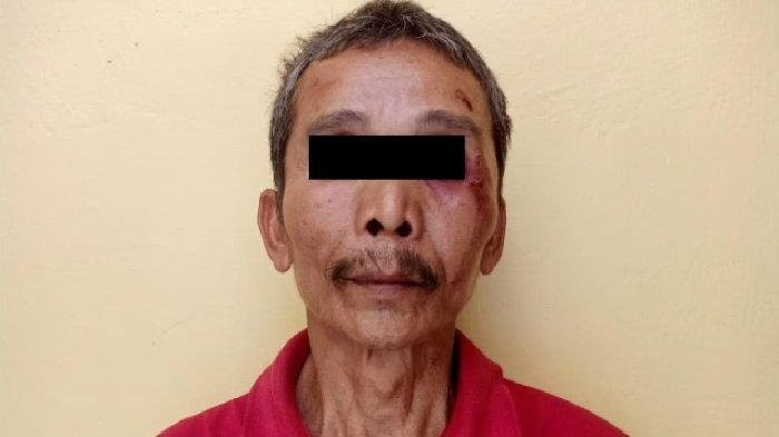 Pria Asal Tengah Ilir Tebo Mengaku Telah Cabuli Anak Tetangganya yang Masih di Bawah Umur.