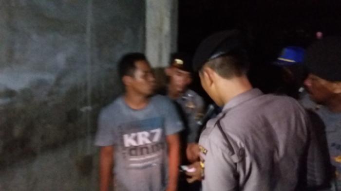 Hendak Transaksi Narkoba di Bungo Dani, Hendri dan Arman Diamankan Polisi