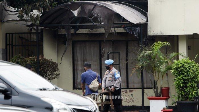 50 Prajurit TNI AD Ditetapkan Sebagai Tersangka Kasus Penyerangan Mapolsek Ciracas