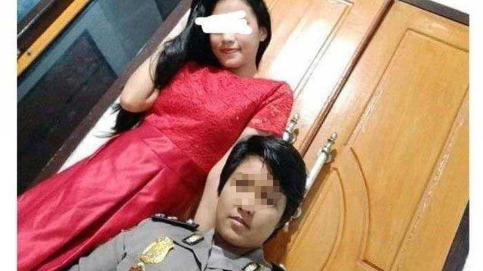 POLWAN Gadungan Diringkus Polisi Usai Unggah Foto Tak Senonoh dengan Pasangan Sejenisnya