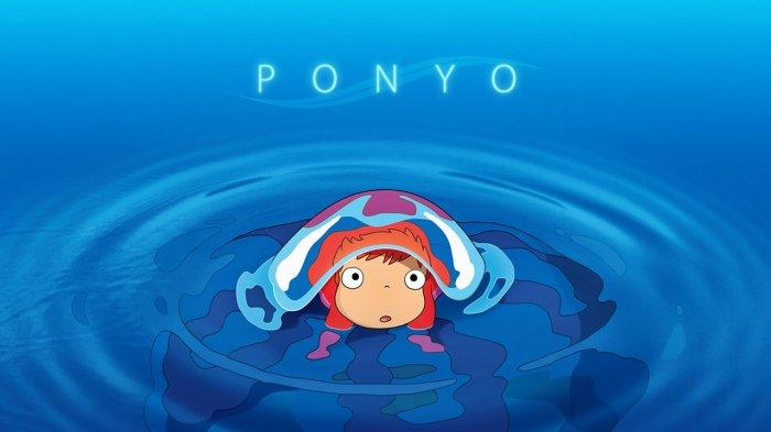 Selain My Neighbor Totoro, Berikut Rekomendasi Film Ghibli untuk Ditonton Bersama Anak