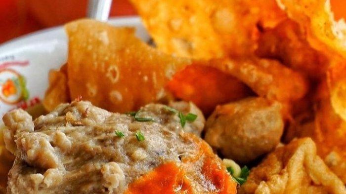 Inilah 8 Tempat Makan Bakso di Kota Jambi Terkenal Enak, Ada Porsi 2 Kilogram dan Bakso Lobster