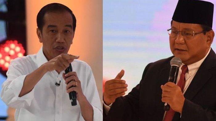 Jelang Debat Keempat Pilpres 2019 Live Streaming Metro TV SCTV dan Indosiar, Wajib Sesuai Tema