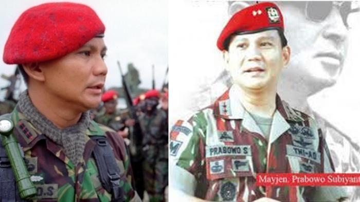 Kisah Prabowo saat Operasi Seroja di Timor Timor, Pasukannya Habisi Fretlin dengan Timah Panas