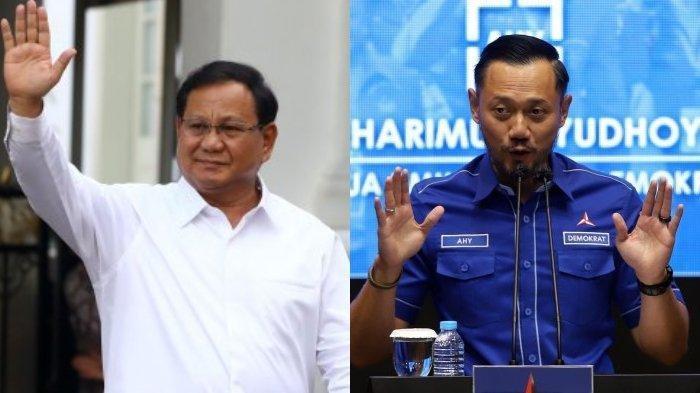 Pengamat Nilai Prabowo & AHY Dijagokan Jadi Capres 2024, Andika Perkasa Berpeluang Jadi Panglima TNI
