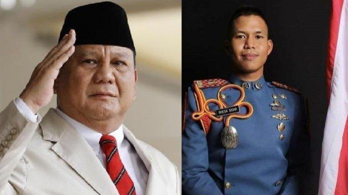 Nasib Tragis Kerabat Prabowo, Ayah Gugur Saat Misi di Timor Timur Anak Jadi Korban KRI Nanggala 402