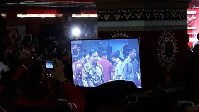 Fadli Zon Bilang Tergantung Plus dan Minusnya, Kemungkinan Gerindra Bergabung Pemerintahan Jokowi?