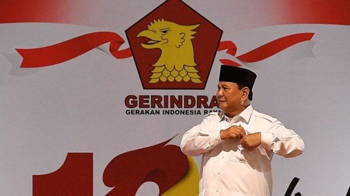 Koalisi Golkar Gerindra di Pilkada 2020, Prabowo: Di Beberapa Tempat Kami Cocok Dan Ada Juga Berbeda
