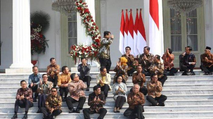 Tak Cuma Menag Fachrul Razi, Ini Daftar Menteri Jokowi yang Terkonfirmasi Positif Covid-19