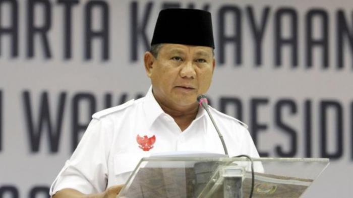 FPI Kena Masalah, Refly Harun Sindir Prabowo yang Berubah Sejak Gabung Jokowi 'Mudah-mudahan Sadar'