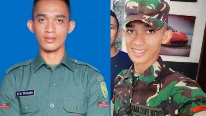 Buron Seminggu,Prada DP Belum Ditemukan, Keluarga Vera Oktaria Berharap Pelaku Dijatuhi Hukuman Mati