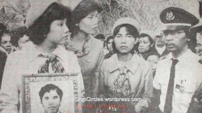 Pramugari Garuda Indonesia Ditendang dan Dianiaya sebelum Diselamatkan Kopassus, Kasihan