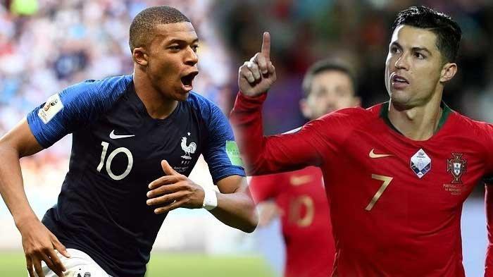 Prancis Jadi Tim Favorit Juara EURO 2020, Berikut Skenario Mbappe Dkk Juarai Ajang 4 Tahunan Ini