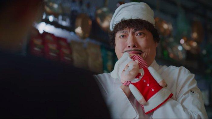 Prediksi Drama Korea Vincenzo Episode 19, Pelaku Pemindahan Emas hingga Terungkap Pemilik Inzaghi