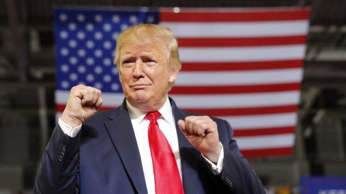 Misteri Sikap Donald Trump, Tinggalkan AS Jelang Pelantikan Joe Biden ? Negara Ini Disebut-sebut