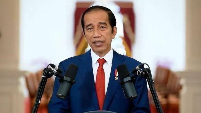 KABAR GEMBIRA Buat PNS, Presiden Jokowi Teken 4 Perpres Terkait Tunjangan PNS, Simak Ini Besarannya