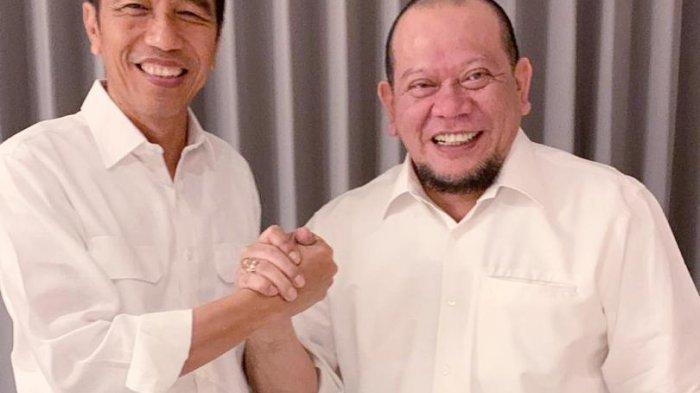 Siapa Sebenarnya La Nyalla Mahmud Mattalitti, Disebut-Sebut Calon Kuat Ketua DPD RI?