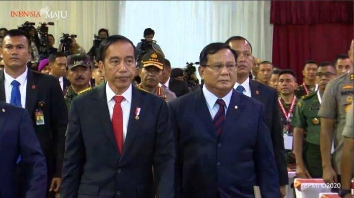 Siapa Sosok Mr M Mafia Alutsista di Kemenhan, Prabowo Persilahkan Connie Bakrie Bongkar Semua