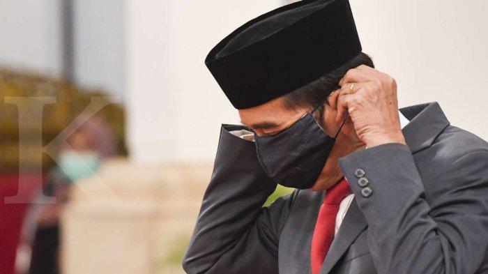 Uang Milik Pemda di Bank Ada Rp 170 Triliun, Jokowi: Guede Sekali Ini