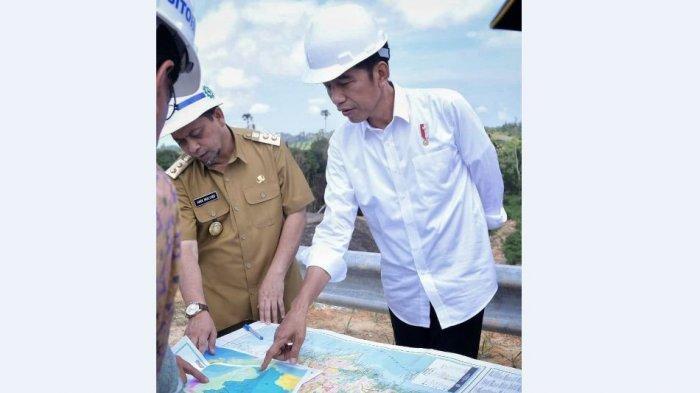 VIDEO LIVE STREAMING: Presiden Jokowi Mengumumkan Ibukota Negara Baru Siang Ini, Cek Disini