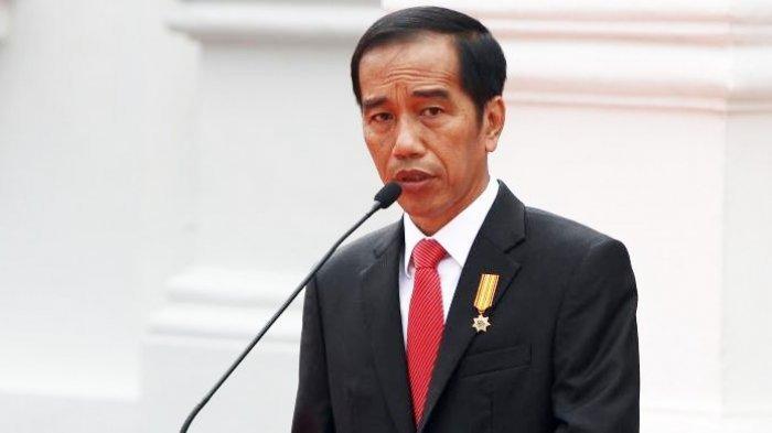 Seperti Pemimpin Dunia Lainnya, Presiden Jokowi Juga Ikut Beri Ucapan Selamat ke Biden dan Harris