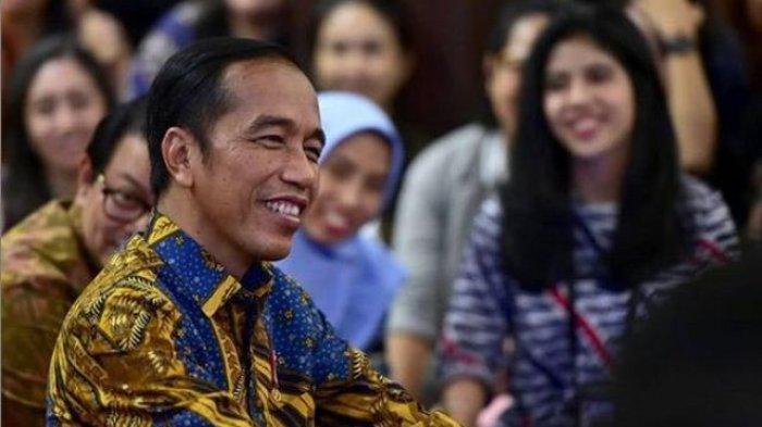 Inilah Nama-nama Capres yang Bakal Maju di 2024 Versi LSI, Sebut Dukungan Jokowi Sangat Penting