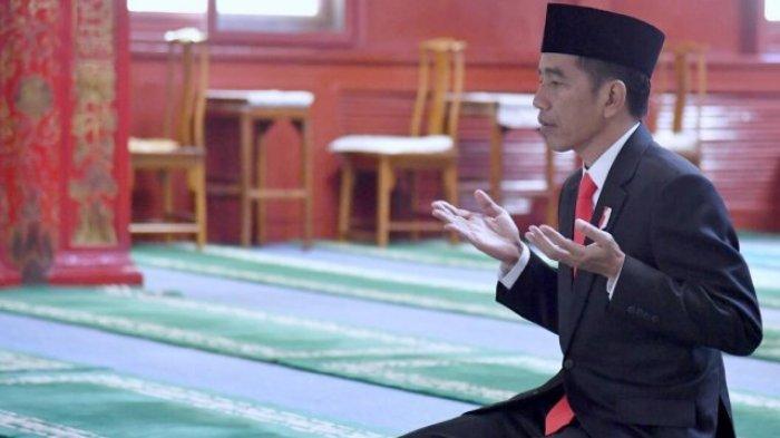 Doa Pagi dan Sore Hari Sebagaimana Diamalkan Nabi Muhammad SAW, Baca Sebelum Beraktivitas