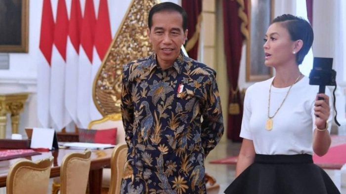 Nasib Agnez Mo yang Terancam Tak Bisa Pulang ke Indonesia Karena Dicekal, Fadli Zon Sebut Durhaka