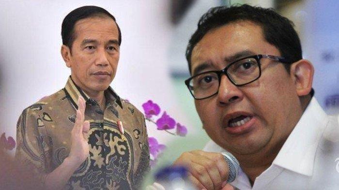 Pedas Sindiran Fadli Zon ke Jokowi Gegara Ucapan Duka, Mendadak Terdiam Setelah Lihat Bukti Ini