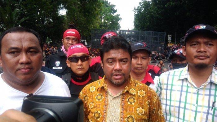 Presiden KSPI Kecam Keras Rencana Pajak Sembako Sri Mulyani: Ini Sifat Kolonialisme, Penjajah!