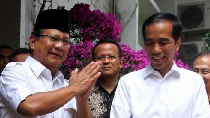 Gerindra: Prabowo Tidak akan Hadir saat Penetapan Jokowi-Maruf Amin sebagai Calon Terpilih