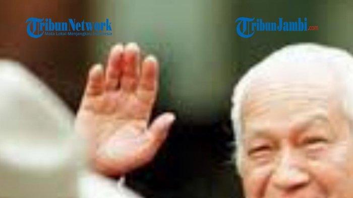 Ternyata Ini yang Terjadi Selama 32 Tahun Soeharto Memimpin Tanah Air, Banyak Aset yang Tak Tercatat