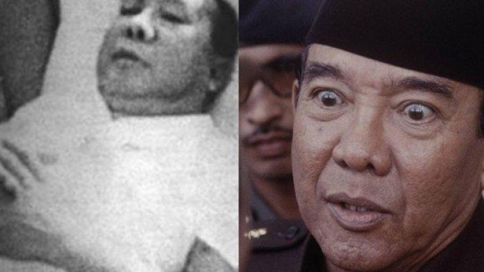 Kisah Presiden Soekarno Minta Makan: Pelayan Istana Merdeka: Tak Ada Roti, Nasi? Tak Ada Nasi