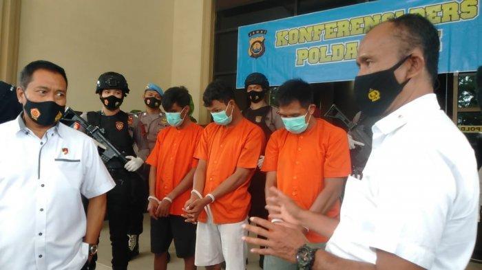 Kemenkumham Jambi Bantah Pernyataan Wakapolda Soal Oknum Napi di Lapas Kendalikan Kurir Sabu 4 Kg