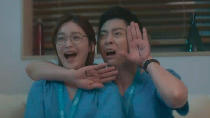 Preview Hospital Playlist 2 Episode 5: Song Hwa Akan Rehat Sejanak dari Pekerjaanya