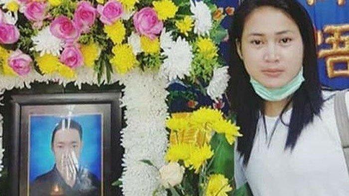 Chat Korban Begal Sebelum Tewas, Tanyakan Soal Anak dan Firasat Istrinya karena Pulang Malam